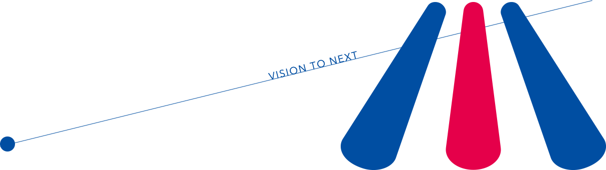 VISION TO NEXT